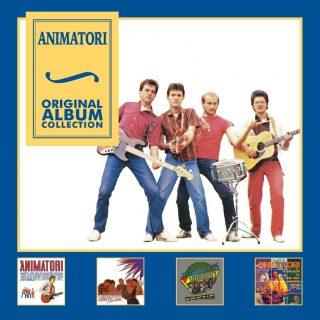 """Original Album Collection"" Animatora, novo izdanje ""Croatia Recordsa""!"