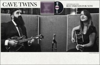 Cave Twins (USA)