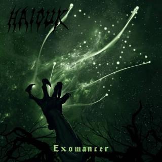 """HAIDUK – """"Exomancer"""""""