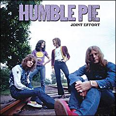 """Joint Effort""… lost album Humble Pie-a iz perioda 1974/75… u ponudi od 22.februara 2019!"
