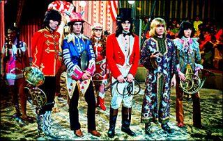 "The Rolling Stones – ""Rock And Roll Circus"" reizdanje na trostrukom vinylu!"