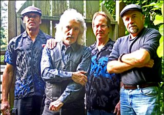 The Ted Vaughn Blues Band (USA)