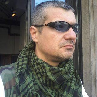 Ćoškari u Zaokretu – 027 – Dejan Vlaović