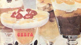 Dessert - Dessert..Lutka od gume