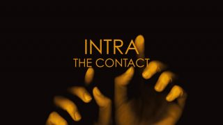 INTRA..The Contact..CDCOver