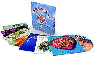 Love Unlimited Orchestra… Box set od 29.marta 2019!