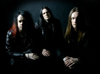 """Chain Child""… novi singl švedskog heavy sastava Lion's Share!"