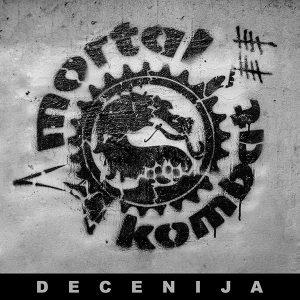 """MORTAL KOMBAT – """"Decenija"""""""