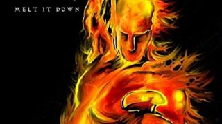 TANTRUM..Melt It Down..CDCover