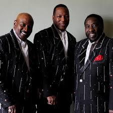 """""""Stand Up"""" (Show Love)..povratnički singl soul velikana The O' Jays!"""