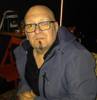 Ćoškari u Zaokretu – 028 – Nenad Marjanović – dr Fric