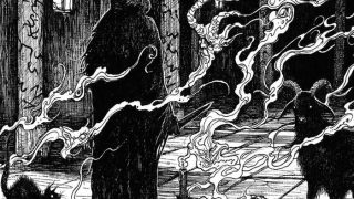 ADRIAN BLACK ...Deathwish..Cover