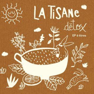 "LA TISANE – ""Detox"""