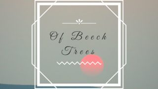 JULVIE ... Of Beech Trees...Cover