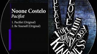 NOONE COSTELO..Pacific..Cover