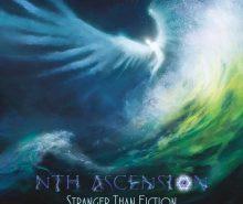 """Stranger Than Fiction"" novi album UK progressive rock akta NTH ASCENSION!"
