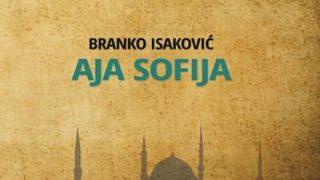 Branko Isakovic..Aja Sofija..CDCover