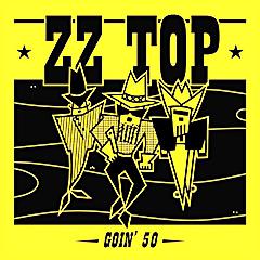"""""""Goin'50″… ZZ Top-a..trostruko CD-izdanje i 5 vinyla povodom pola veka karijere!"""