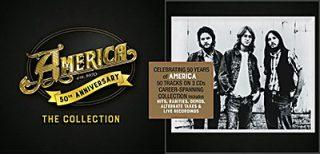 Novi box set sastava America uz obeležavanje 50-to godišnjice karijere, od 12 jula 2019!