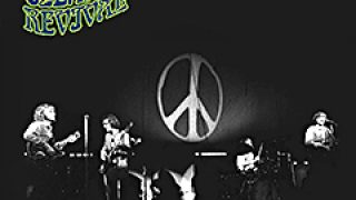 CREEDENCE..At Woodstock..CDCover