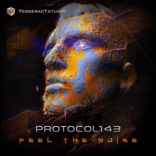 """Feel The Noise""… novi EP Protokola 143!"