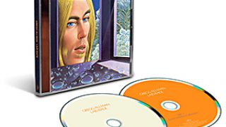 Gregg Allman reissue CDs Cover
