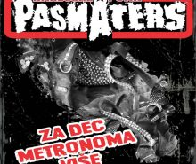 PASMATERS