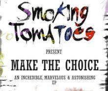SMOKING TOMATOES