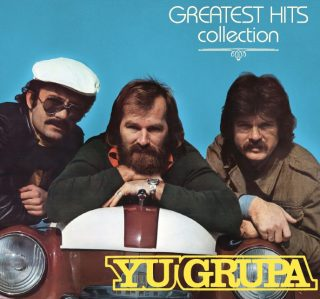 "YU GRUPA – ""Greatest Hits Collection"""