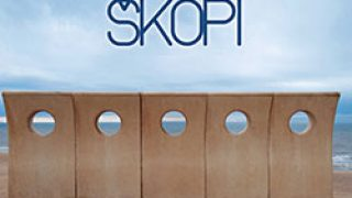 SKOPI..CDCover actual