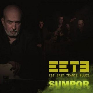 "EDI EAST TRANCE BLUES – ""Sumpor"""