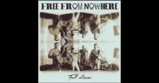 "FREE FROM NOWHERE – ""Live session@studio Glazbena Kuća"""