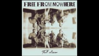 FREE FROM NOWHERE..Cover