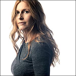Anna Einarsson (Sweden)