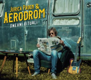 "JURICA PAĐEN & AERODROM – ""Dnevni rituali"""