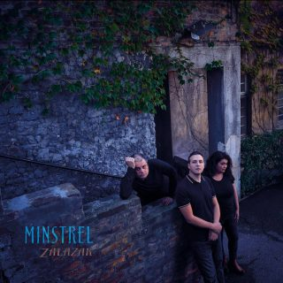 "MINSTREL – ""Zalazak"""