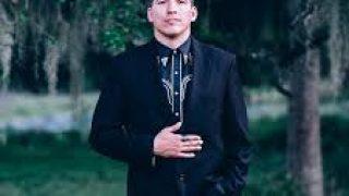 DALLAS BURROW..Personal picture