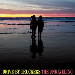 """The Unraveling""..novi album sastava Drive-By Trackers!"