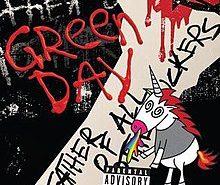 """Father Of All Motherfuckers""..novi album Green Day-a od 7.02.2020. u ponudi!"