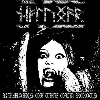 "NIFLUNGAR – ""Remains Of The Old Roots"" (Demo)"