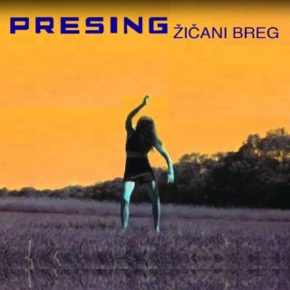 """Žičani breg""..novi singl kultnog beogradskog sastava Presing!"