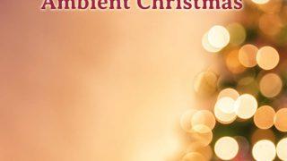 SAM BRADY LONG..Ambient Christmas