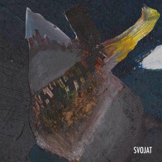 """Svojat"" istoimeni album slovenačkog sastava!"