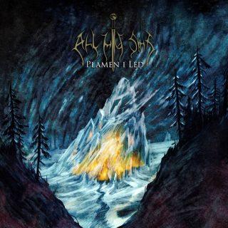 """Plamen i led""… novi EP pančevačkog black metal sastava All My Sins!"