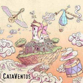 """CATAVENTOS – """"EP Cataventos"""""""