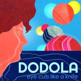 """Eyes Cuts Like A Knife""..debitantski EP Dodole!"