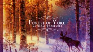 FOREST OF YORE...Cover