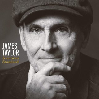 """American Standard""..novi album James Taylora!"
