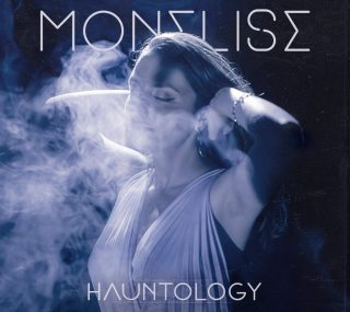 "MONELISE – ""Hauntology"""