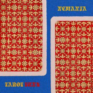 "NEMANJA – ""Tarot Funk"""